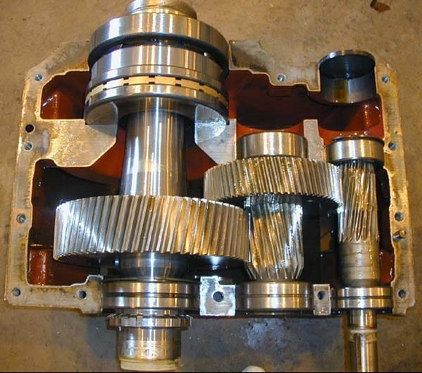 Massey Coldbeck Engineering Service