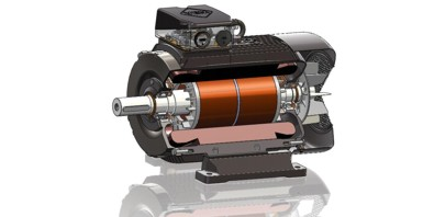 Massey Coldbeck With Vem Electric Motors
